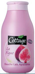 Cottage Shower Gel Fig (250mL)