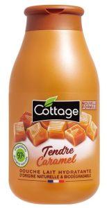 Cottage Shower Gel Caramel (250mL)