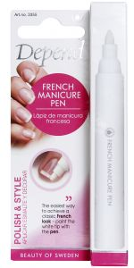 Depend Pt French Manicure Pen