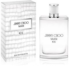 Jimmy Choo Man Ice EDT (30mL)