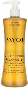 Payot Le Corps Relaxing Cleansing Body Oil (400mL)