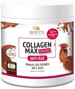 Biocyte Collagen Max Cacao (260g)