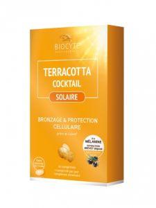 Biocyte Terracotta Cocktail Suncare (30pcs)