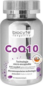 Biocyte Coenzyme Q10 Liposomal (40pcs)
