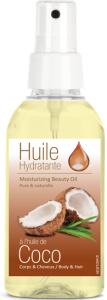 Prephar Coconut Oil for Face, Body, Hair (100mL)
