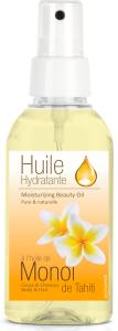 Prephar Monoi Oil for Face, Body, Hair (100mL)