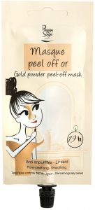 Peggy Sage Gold Powder Peel-Off Mask (25mL)