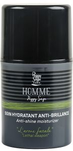 Peggy Sage Homme Anti-Shine Moisturizer (50mL)