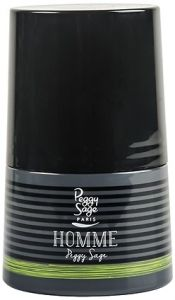 Peggy Sage Homme Roll-on Antiperspirant Deodorant (50mL)