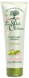 Le Petit Olivier Body Cream Moisturising Olive Oil (250mL)