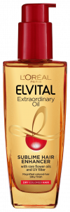 L'Oreal Paris Elvital Extraordinary Oil For Colored Hair (100mL)