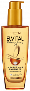 L'Oreal Paris Elvital Extraordinary Oil Deeply Moisturizing Oil for All Hair Types (100mL)