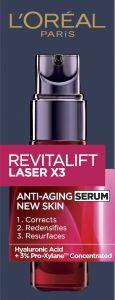 L'Oreal Paris Revitalift Laser Anti-ageing Serum (30mL)