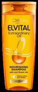 L'Oreal Paris Elvital Extraordinary Oil Shampoo (250mL)