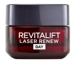 L'Oreal Paris Revitalift Laser Mini Anti-ageing Day Cream (15mL)