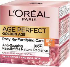 L'Oreal Paris Age Perfect Golden Age Rosy Day Cream SPF 20 (50mL)
