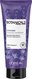 Botanicals Fresh Care Lavender Soothing Concoction Conditioner With No Sulfates For Delicate Hair (200mL)