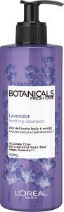 Botanicals Fresh Care Lavender Soothing Concoction Shampoo (400mL)
