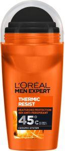 L'Oreal Paris Men Expert Activ Thermic Roll-on Deodorant (50mL)