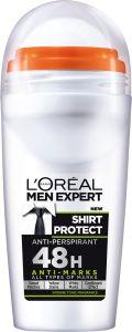 L'Oreal Paris Men Expert Anti Marks Roll-on Deodorant (50mL)