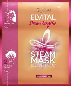 L'Oreal Paris Elvital Dream Lenght Steam Mask (20mL)