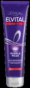 L'Oreal Paris Elvital Color Vive Purple Mask (150mL)