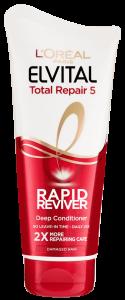 L'Oreal Paris Elvital Total Repair 5 Rapid Reviver (180mL)
