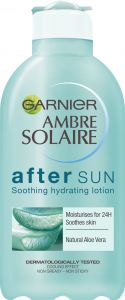 Garnier Ambre Solaire After Sun Soothing Hydrating Lotion (200mL)
