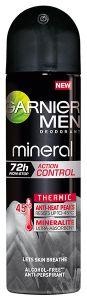 Garnier Action Thermic Spray Deodorant For Men (150mL)