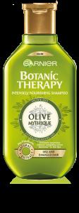 Garnier Skin Naturals Botanic Therapy Olive Mythic Shampoo (400mL)