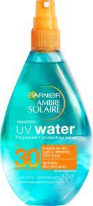 Garnier Ambre Solaire UV Water SPF 30 (150mL)