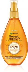 Garnier Botanic Therapy Argan & Camelia Hair Oil (150mL)