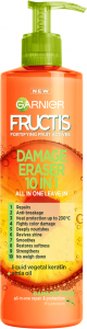 Garnier Fructis Goodbye Damage 10-in-1 Hair Cream (400mL)
