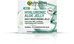 Garnier Skin Naturals Hyaluronic Aloe Jelly Daily Moisturizing Jelly (50mL)