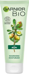 Garnier Bio Nourishing Moisturizer with Organic Argan Oil (50mL)