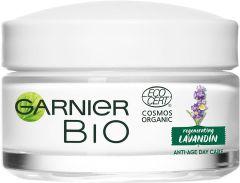 Garnier Bio Anti-Age Day Cream with Organic Lavandin Essential Oil (50mL)