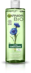 Garnier Bio Soothing Micellar Water with Organic Cornflower Water (400mL)