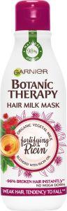 Garnier Skin Naturals Botanic Therapy Milk Mask Ricin Hair Mask (250mL)