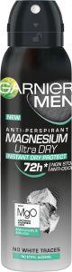 Garnier Men Mineral Magnesium Ultra-Dry Anti-Perspirant Spray (150mL)