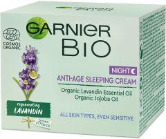 Garnier Bio Lavandin Night Cream (50mL)