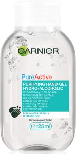 Garnier Pure Active Purifying Hand Gel (125mL)
