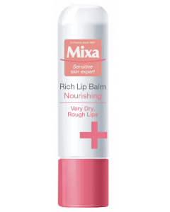 Mixa Nourishing Lip Balm (4,7mL)