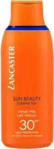Lancaster Sun Beauty Velvet Milk SPF30 (175mL)