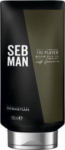 Sebastian SebMen The Player Medium Hold Gel (150mL)