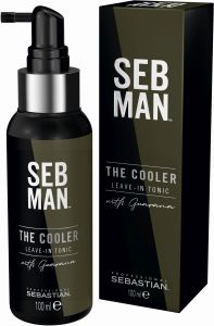 Sebastian SebMan The Cooler Leav-in Tonic (95mL)