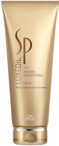 Wella Professionals SP Luxe Oil Keratin Conditioning Cream