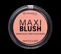 Rimmel London Maxi Blush (9g)