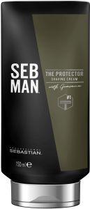 Sebastian SebMan The Protector Shaving Cream (150mL)
