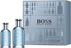 Boss Bottled Tonic EDT (100mL) + EDT (30mL)
