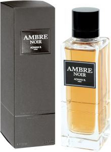 Adnan B. Ambre Noir for Men EDT (100mL)